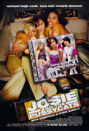 Фильм «Джози и кошечки» (2001)
