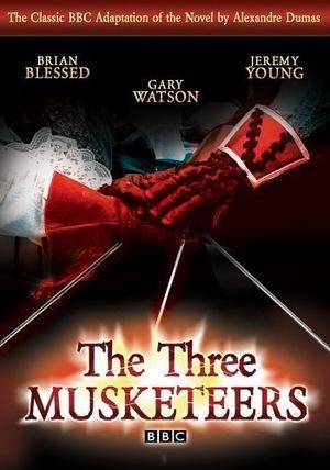 Серіал «Три мушкетера» (1966 – ...)