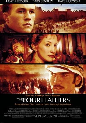 Фільм «Чотири пера» (2002)