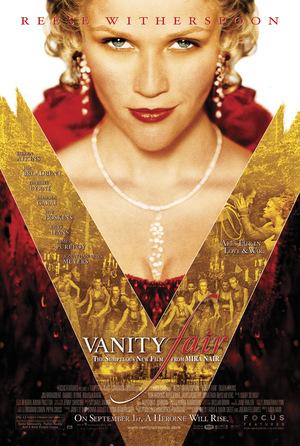 Фільм «Ярмарок марнославства» (2004)