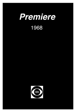 Серіал «Premiere» (1968)