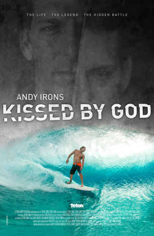 Фільм «Andy Irons: Kissed by God» (2018)