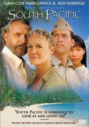 Фильм «Тихоокеанская история» (2001)