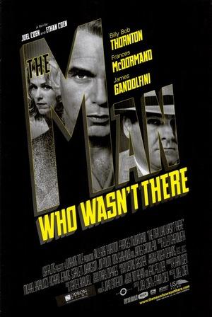 Фільм «Людина, якої не було» (2001)