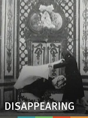 Фільм «Сцена исчезновения» (1898)