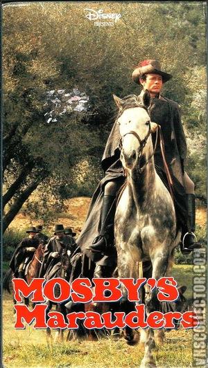 Фільм «Mosby's Marauders» (1967)