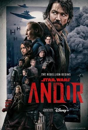 Серіал «Андор» (2022 – ...)