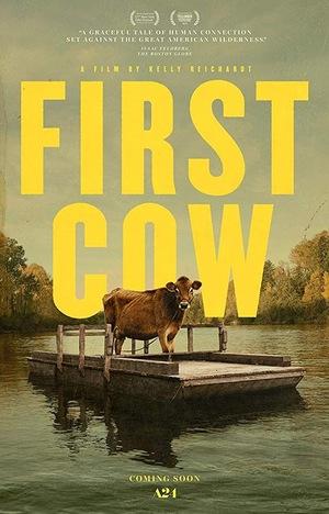 Фільм «Перша корова» (2019)