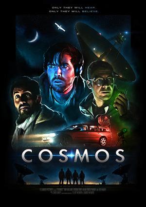 Фільм «Космос» (2019)