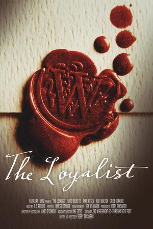 Фільм «The Loyalist» (2019)