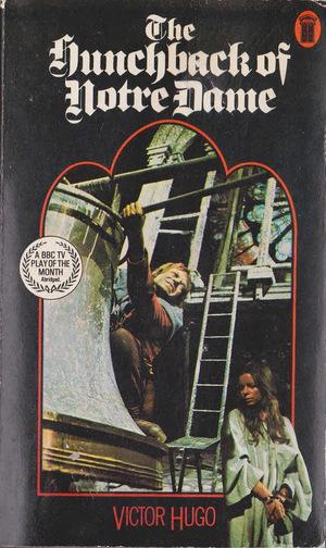 Фильм «Горбун из Нотр-Дама» (1976)