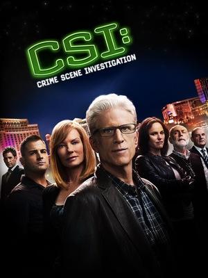 Сериал «C.S.I. Место преступления» (2000 – 2015)
