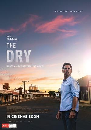Фильм «Засуха» (2020)