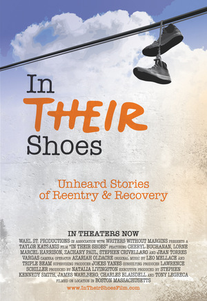 Фильм «In Their Shoes: Unheard Stories of Reentry and Recovery» (2019)