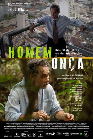 Фільм «Homem Onça» (2021)