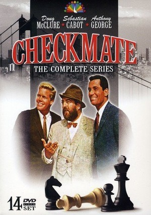 Серіал «Checkmate» (1960 – 1962)