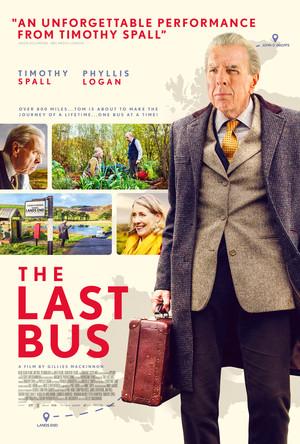 Фільм «Последний автобус» (2021)