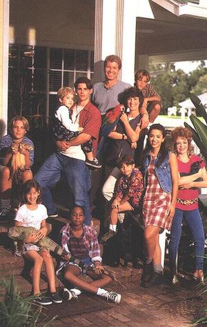 Серіал «Second Noah» (1996 – 1998)