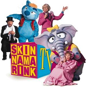 Серіал «Skinnamarink TV» (1998 – 2003)