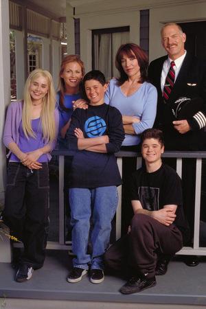 Сериал «Tucker» (2000 – 2001)