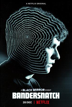 Фильм «Черное зеркало: Бандерснэтч» (2018)