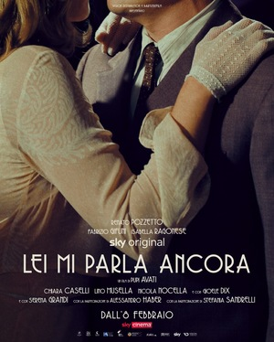 Фильм «Lei mi parla ancora» (2021)