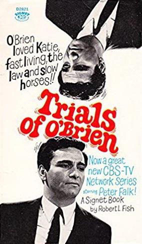 Серіал «Суды О'Брайена» (1965 – 1966)