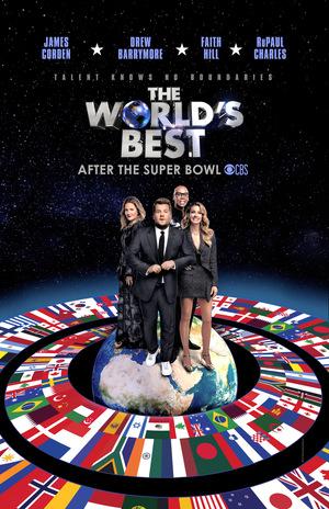 Сериал «Лучший в мире» (2019)