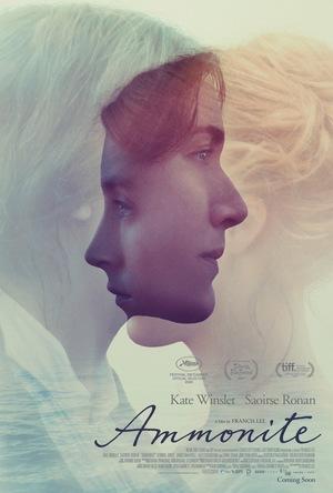 Фильм «Аммонит» (2020)
