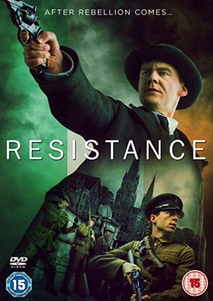 Серіал «Сопротивление» (2019)