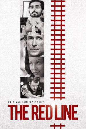 Серіал «Червона лінія» (2019)