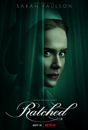 Серіал «Сестра Ретчед» (2020 – ...)