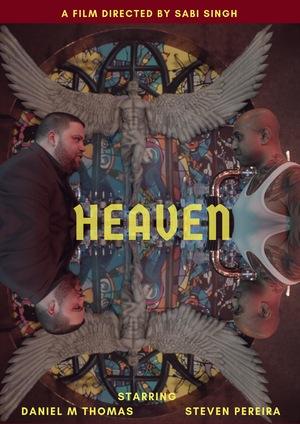Фільм «Heaven» (2020)
