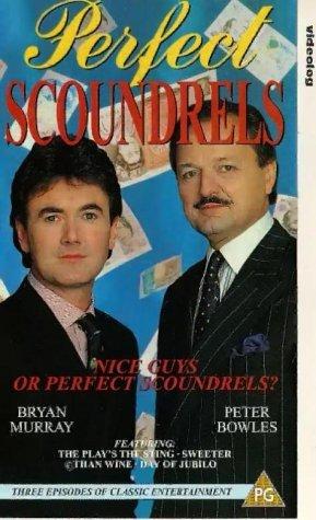 Серіал «Perfect Scoundrels» (1990 – 1992)