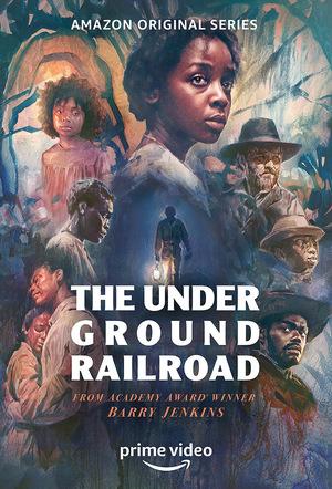 Сериал «Подземная железная дорога» (2021)