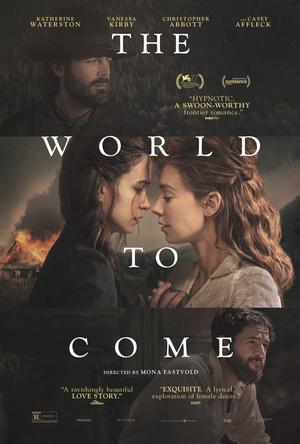 Фильм «Мир грядущий» (2020)