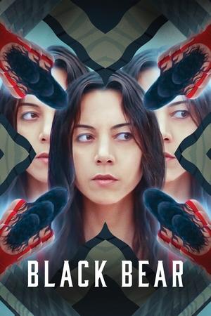 Фільм «Чорний ведмідь» (2020)