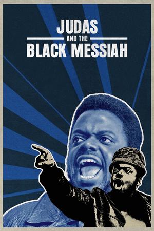 Фильм «Иуда и черный Мессия» (2020)