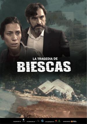Фільм «La tragedia de Biescas» (2019)