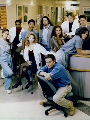 Сериал «Medicine Ball» (1995)
