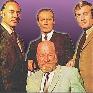 Сериал «Dynasty» (1969 – 1971)