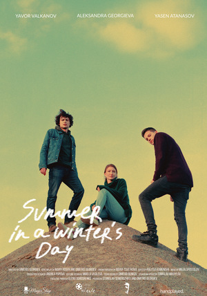 Фильм «Summer in a Winter's Day» (2020)