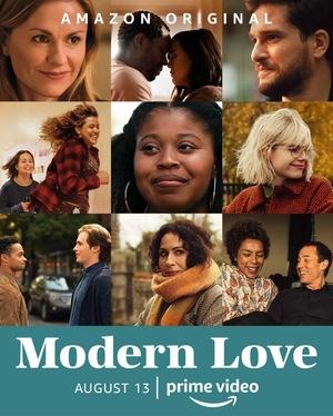 Сериал «Современная любовь» (2019 – ...)