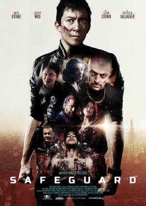 Фильм «Safeguard» (2020)