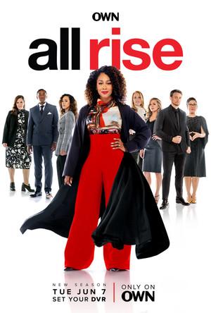 Серіал «Усім встати» (2019 – 2021)