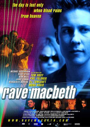 Фільм «Rave Macbeth» (2001)