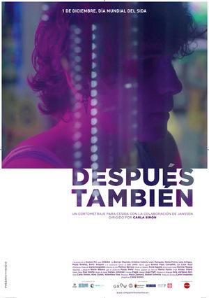 Фильм «Después también» (2019)