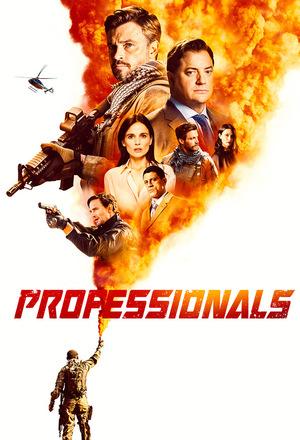 Сериал «Профессионалы» (2020)