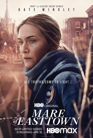 Сериал «Мейр из Исттауна» (2021 – ...)