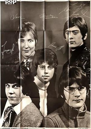 Фільм «Pop - en jättegrej mellan öronen» (1968)